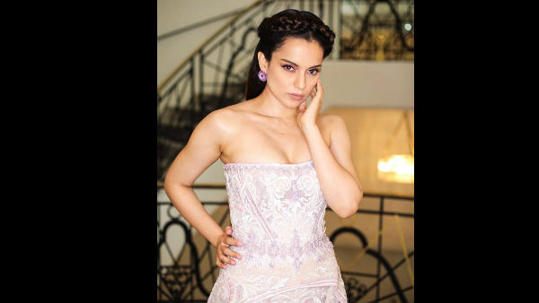 ALSO READ: Kangana Ranaut Reacts To Video Of Women Beating Her Poster With Sandals: Mumbai Is Addicted To Blood