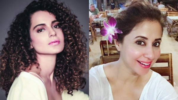 <strong>ALSO READ: </strong>Kangana Ranaut Retaliates To Urmila Matondkar's Statements: Says She Is Known For Doing Soft P*rn