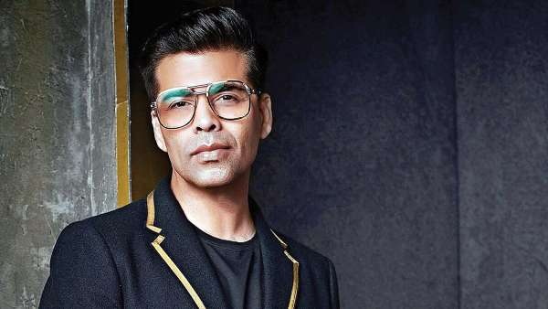 Karan Johar Issues Official Statement
