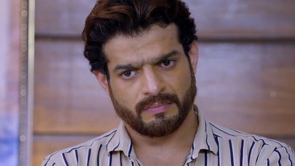 Is Karan Patel Quitting The Show?