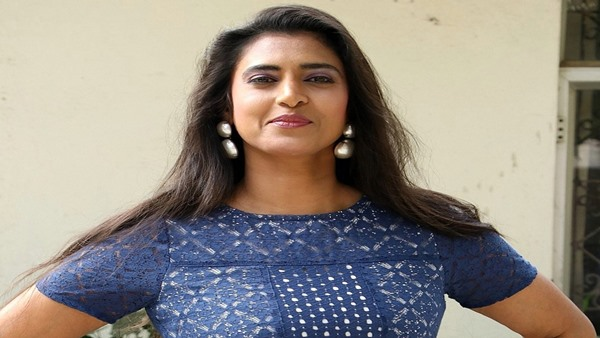 Kasturi Shankar Says She Has Complete Sympathy For Victims Of Sexual Harassment