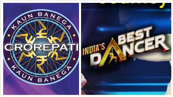 ALSO READ: 2 Crew Members of Kaun Banega Crorepati 12 & 7 Members Of India's Best Dancer Test COVID-19 Positive