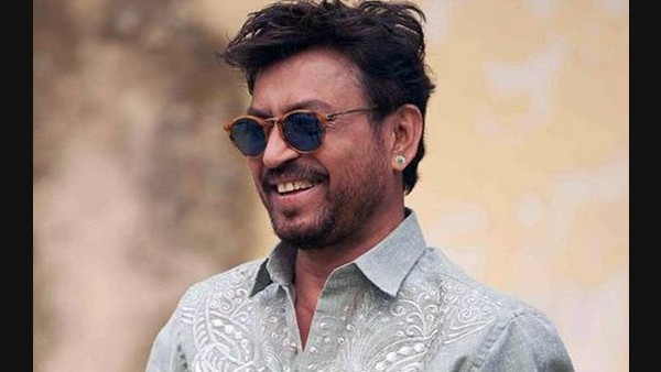 Chandan Roy Sanyal Recalls Working With Late Irrfan Khan In D-Day