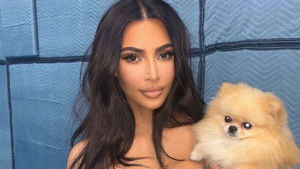 Kim Kardashian Reveals Keeping Up With The Kardashians Is Coming To An End