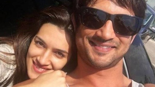 Lizaa Reveals Why She Felt Sushant And Kriti Were In A Relationship Back Then