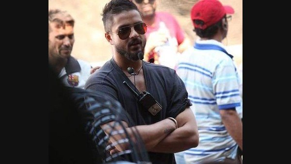 Executive Producer Kshitij Ravi Prasad Arrested By Narcotics Control Bureau In Drugs Case