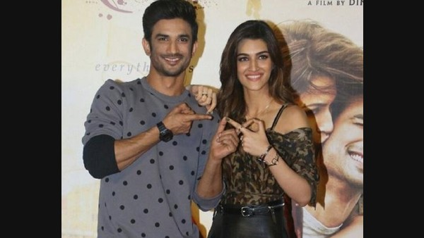 Lizaa Remembers Sushant As A Fun-Loving Guy