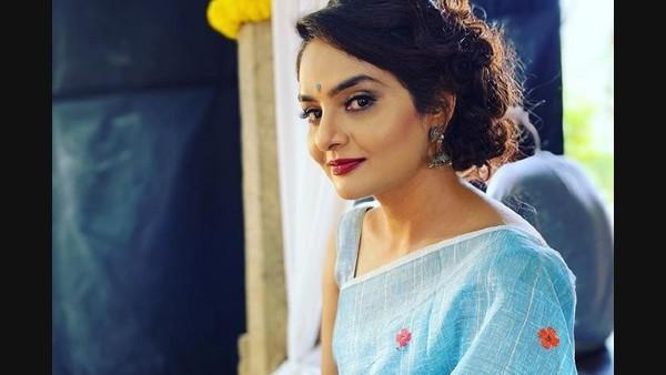Madhoo On Working With Kangana Ranaut
