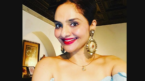 Madhoo On The Drug Culture In Bollywood