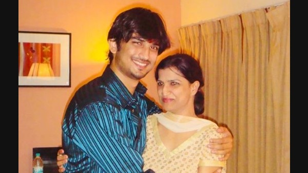 Sushant's Sister Meetu Remembers Late Actor And Mom In A Heartfelt Post; 'Lost Them Too Early'
