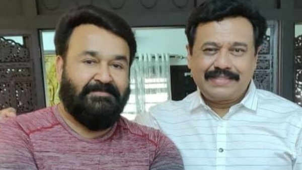 Mohanlal-Vinayan Project To Start Rolling After Barroz