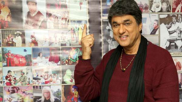 Mukesh Khanna, Says Nobody Owns The Industry; Everyone Works Hard