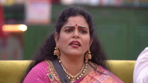 BB Telugu 4: Karate Kalyani's Statement Against Nagarjuna