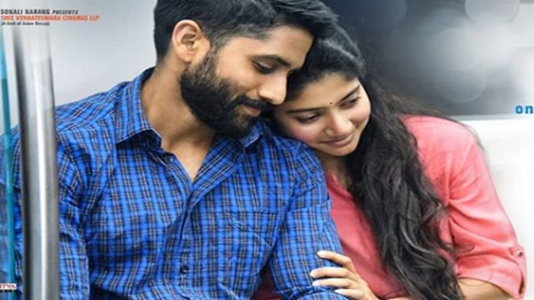 Love Story: Teaser Of Naga Chaitanya And Sai Pallavi's Film To Be Out On September 20?
