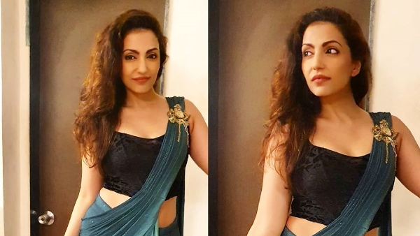 Ishqbaaz Actress Navina Bole Tests Positive For COVID-19; Says She Is In Isolation & Recovering