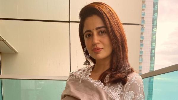 Bhabiji Ghar Par Hain: Nehha Pendse To Replace Saumya Tandon As Gori Mem Aka Anita Bhabi?