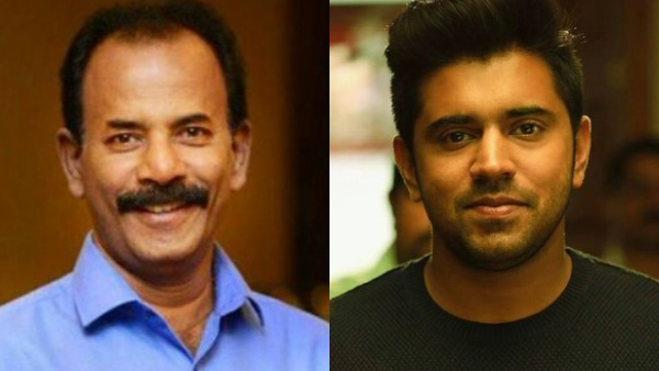 CONFIRMED: Nivin Pauly Backs Out From Major Ravi Project