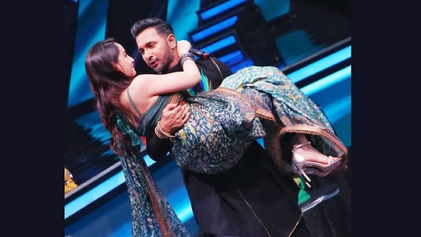 Nora Fatehi Slams Netizens For Morphing A Video & Accusing Terence Of Inappropriately Touching Her
