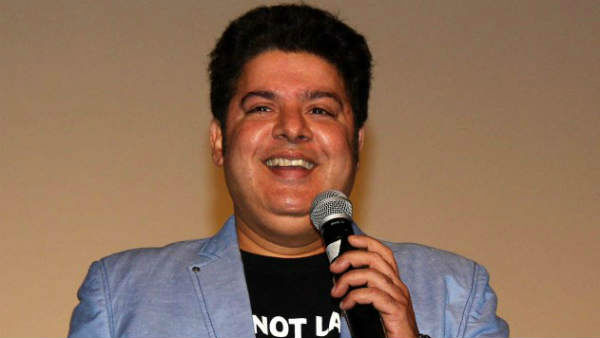 Arrest Sajid Khan Trends On Twitter As Model Paula Accuses Him Of Harassing Her When She Was 17