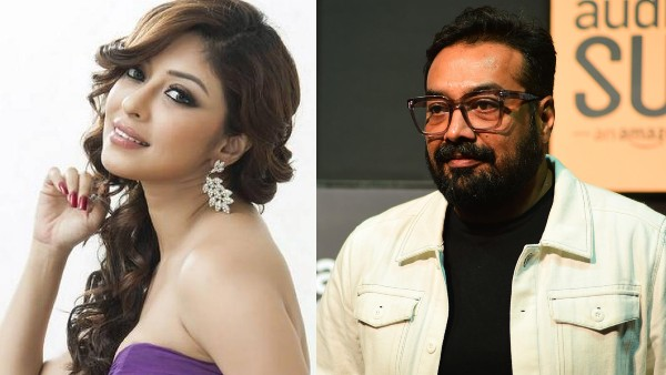 Payal Ghosh Threatens To Go On Hunger Strike If No Action Is Taken Against Anurag Kashyap