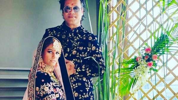 Report: Poonam Pandey's Husband Sam Bombay Arrested For Assaulting Her