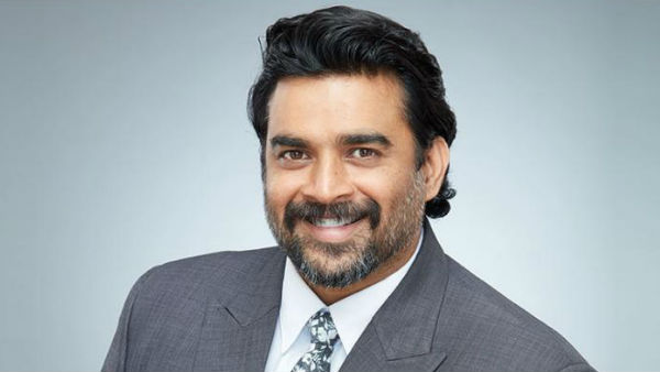R Madhavan On Becoming A Pan-India Actor