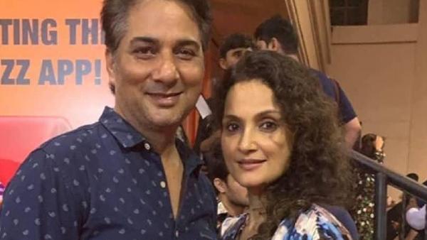 Shaadi Mubarak's Rajeshwari Sachdev Tests COVID-19 Positive; Husband Varun Badola To Get Tested