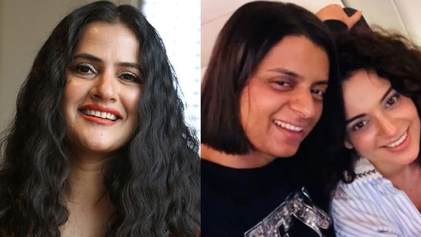 Sona Mohapatra Reacts To Rangoli Chandel's 'Junk' Comment; 'My Sisters Don't Speak For Me'