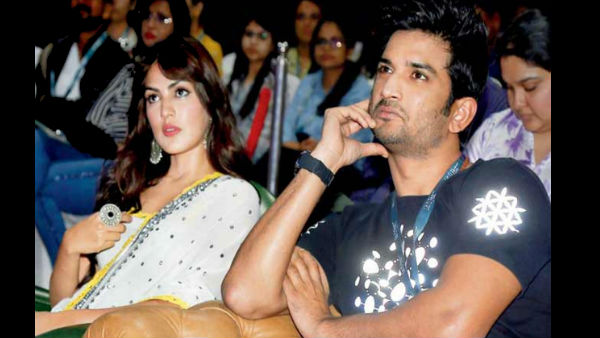 Sushant Singh Rajput's Family Lawyer Believes Love Angle Cannot Protect Rhea Chakraborty In Court!
