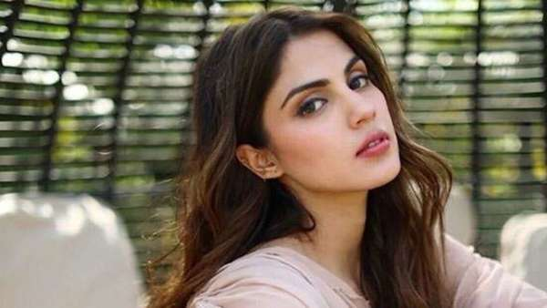 Rhea Chakraborty Was Arrested On September 8