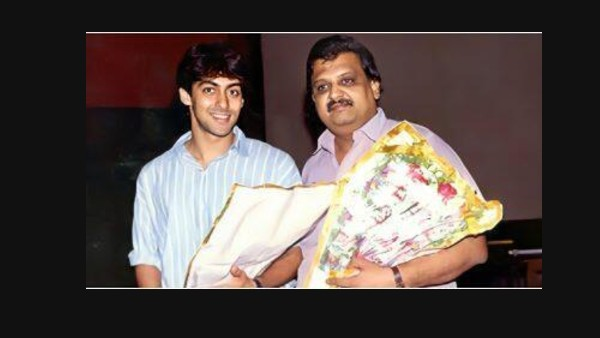 Salman Khan And SP Balasubrahmanyam Teamed Up For Many Successful Collaborations In The Past