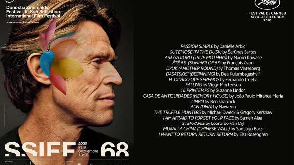Pierre Lescure On Cannes 2020 Selection