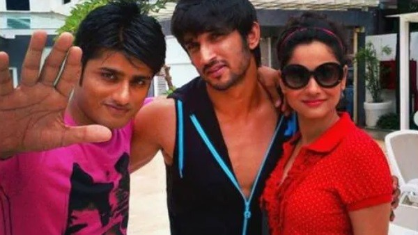 Sushant's Niece Mallika Singh Had Also Said That Sandip Ssingh Is Unknown To Their Family