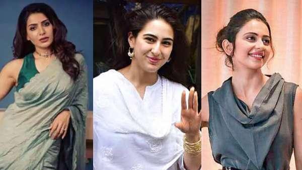 ALSO READ: Samantha Akkineni Apologises To Sara Ali Khan And Rakul Preet Singh After NCB's Statement