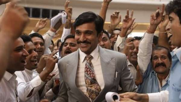 Scam 1992 Follows BSE Enigma Harshad Mehta