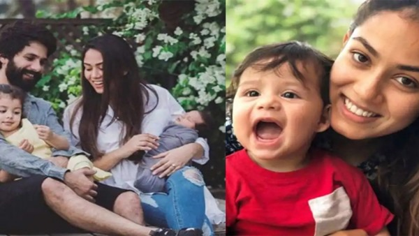 Mira Kapoor Says Misha Complained To Shahid That She Didn't Want To Share Her Birthday With Zain!