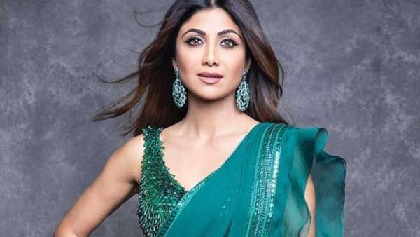 Shilpa Shetty Denies Gold Scam Charges By Sachiin Joshi; Says 'Allegations Are False And Baseless'