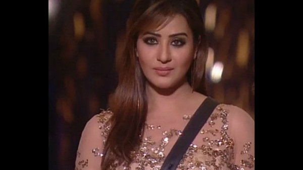 Shilpa Shinde Slams GOF Producers For Leaking WhatsApp Chats; Asks Them To Stop Spreading Lies