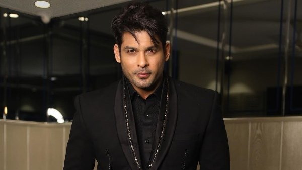 Sidharth Shukla Tops Times Most Desirable Men On TV 2019
