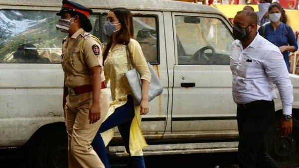 Shraddha Will Be Probed In Connection To The Two FIRs Filed By NCB