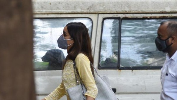 Questions Likely To Be Asked To Shraddha Kapoor