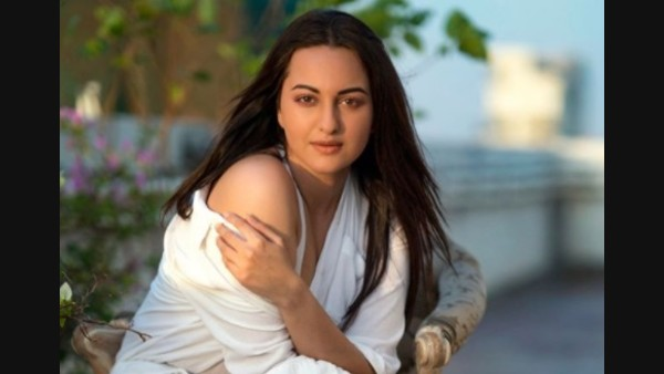 Sonakshi Sinha On How Dabangg Changed Her Life