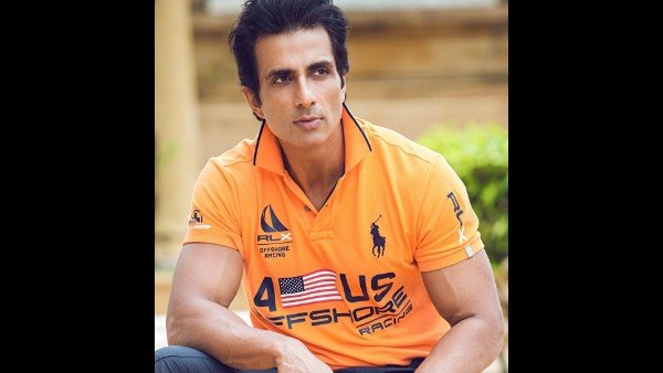 Sonu Sood Says He Felt A Lot Of Grief But Didn't Say Anything