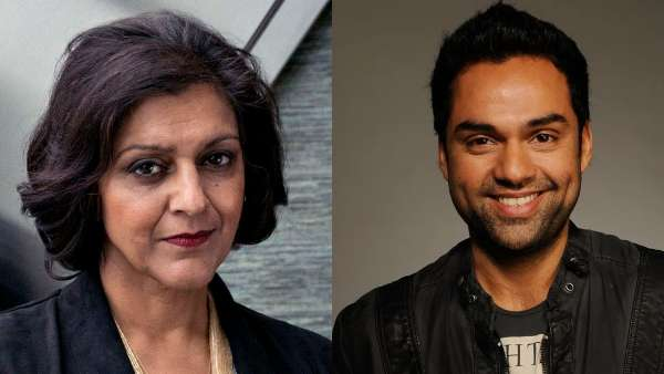 Abhay Deol, Meera Syal Roped In For Disney Film