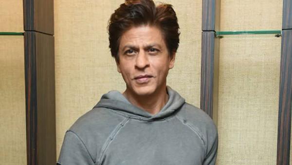Shah Rukh Khan's Work Diaries