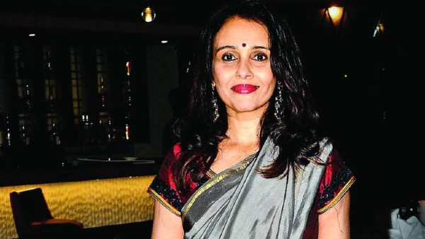 Suchitra Krishnamoorthi Explains Bollywood's Silence On The Supposed Drug-Nexus Expose