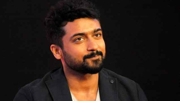 Suriya To Play A Politician In His Next?
