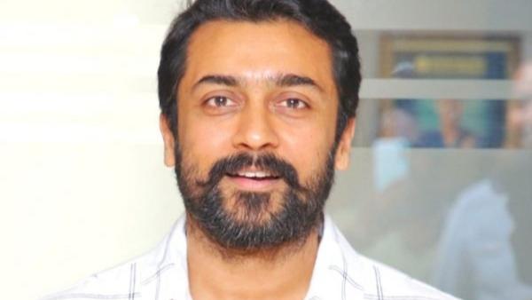 Suriya To Start Shooting For Pandiraj Project In January 2021?