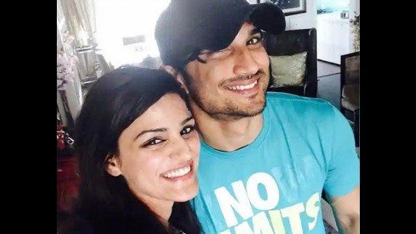 Here's What Sushant's Sister Shweta Singh Kirti Has To Say