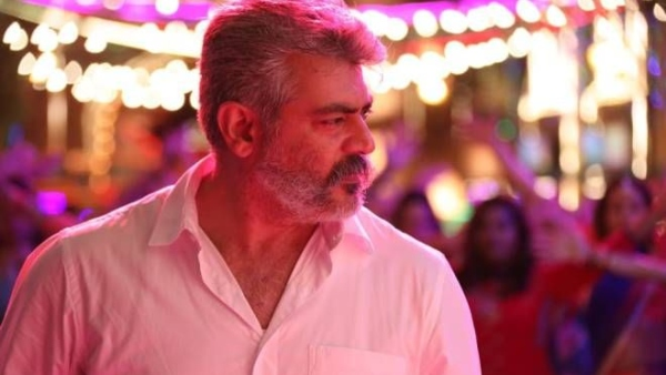 Thala 61: Ajith's Next With H Vinoth To Go On Floors In October?